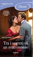Cover of Tra i segreti di un matrimonio