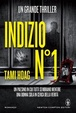 Cover of Indizio N° 1