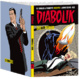 Cover of Diabolik anno XLVIII n. 5