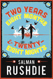Cover of Two Years Eight Months and Twenty-Eight Nights