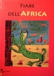Cover of Fiabe dell'Africa