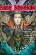 Cover of Fantasy & Science Fiction - Anno IV, n. 15 (Aprile 2016)