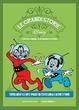 Cover of Le grandi storie Disney - L'opera omnia di Romano Scarpa vol. 35