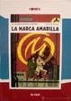Cover of Las aventuras de Blake y Mortimer: La marca amarilla