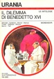 Cover of Il dilemma di Benedetto XVI