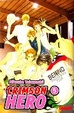 Cover of Crimson Hero 5