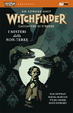 Cover of Witchfinder vol. 3