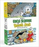 Cover of Uncle Scrooge and Donald Duck: The Don Rosa Library Vols. 3 & 4