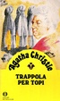 Cover of Trappola per topi