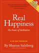 Cover of Real Happiness