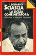 Cover of La sicilia come metafora