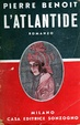 Cover of L'Atlantide