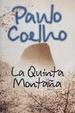 Cover of La quinta montaña