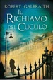 Cover of Il richiamo del cuculo