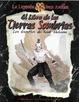 Cover of El libro de las tierras sombrias