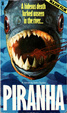 Cover of Piranha
