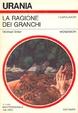 Cover of La ragione dei granchi