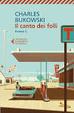 Cover of Il canto dei folli