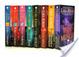 Cover of Lara Adrian's Midnight Breed 8-Book Bundle