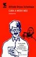 Cover of Cuba a modo mio. Antimemorie