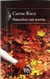Cover of Naturaleza casi muerta