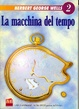 Cover of La macchina del tempo
