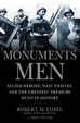 Cover of The Monuments Men