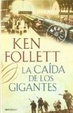Cover of La caída de los gigantes