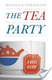 Cover of The Tea Party