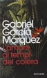 Cover of L'amore ai tempi del colera