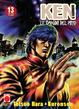 Cover of Ken il guerriero - le origini del mito n. 13