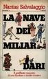 Cover of La nave dei miliardari