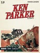 Cover of Ken Parker Classic n. 38