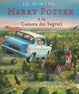 Cover of Harry Potter e la camera dei segreti
