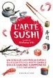 Cover of L'arte del sushi