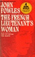 Cover of The French Liutenant's Woman