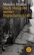 Cover of Nach Maßgabe meiner Begreifungskraft. Artikel und Essays.