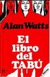 Cover of El libro del Tabú