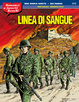 Cover of Linea di sangue