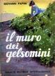 Cover of Il muro dei gelsomini