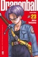 Cover of Dragon Ball Perfect Edition 23
