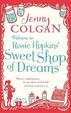 Cover of Welcome to Rosie Hopkins' Sweetshop of Dreams