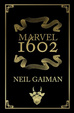 Cover of Marvel 1602