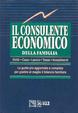 Cover of Il consulente economico della famiglia