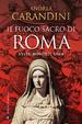 Cover of Il fuoco sacro di Roma