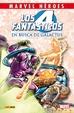 Cover of Los 4 Fantásticos: En busca de Galactus