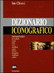 Cover of Dizionario iconografico