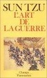 Cover of L'Art de la guerre
