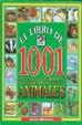 Cover of El libro de 1001 preguntas y respuestas sobre los animales