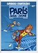 Cover of Spirou et Fantasio, tome 47